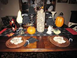 Halloween Table Decorations by Best Lovely Table Centerpiece Ideas Models 217