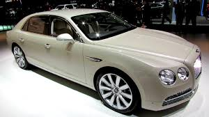 2006 bentley flying spur interior 2014 bentley new flying spur exterior and interior walkaround
