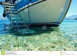 boat stairs stock photo image 56328024
