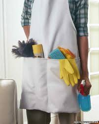 10 clever cleaning tricks martha stewart