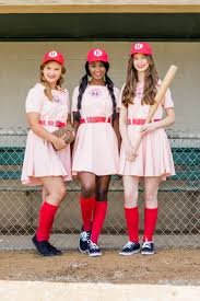 Halloween Costume Ideas With Friends Fun Group Individual Halloween Costume Idea Hit The Bases This