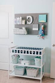 Changing Table Organizer Ideas Best 25 Changing Table Organization Ideas On Pinterest Nursery