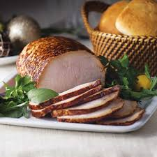 butterball fully cooked turkey breast oven roasted or fried