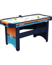 harvil air hockey table huge deal on harvil 5 air hockey table with electronic scorer