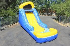 biggest backyard water slide outdoor furniture design and ideas