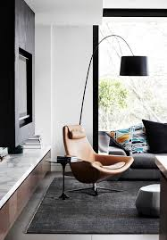 wonderful black torchiere floor lamp with reading light decorating