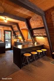 a frame kitchen ideas mount washington a frame woodsy retreat mount washington bedroom