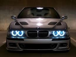 bmw m5 98 bmw m 5 class all bmw m power cars history tuned and stylish