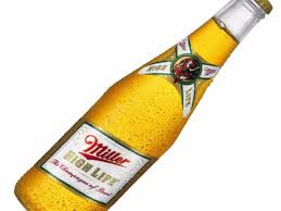 calories in miller light beer miller high life nutrition information eat this much