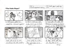 rpp membuat storyboard azziptino go blog story board