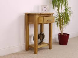 modern console tables with drawers canada modern oak 1 drawer console table console tables tables