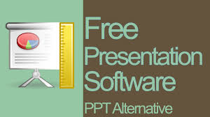 free presentation software create powerpoint presentations free
