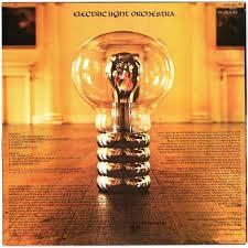 the electric light orchestra vinyl album the electric light orchestra the light shines on