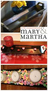 337 best mary and martha christian decor images on pinterest
