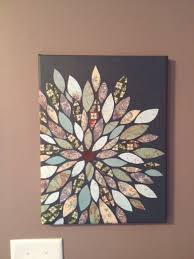 10 diy innovative wall decor ideas that will leave you