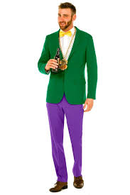 mardi gras suits green purple yellow mardi gras suit the careless casanova