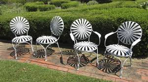 Antique Vintage Patio Furniture And Accessories - Antique patio furniture