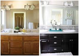 Before After Bathroom Makeovers - best 25 bathroom before after ideas on pinterest small bathroom
