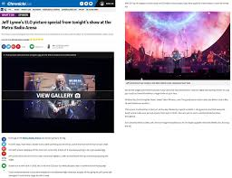 hara arena monster truck show jeff lynne song database jeff lynne u0027s elo alone in the