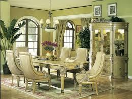 elegant formal dining room sets alluring decor inspiration elegant