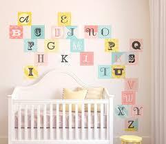 sticker pour chambre bébé stickers muraux pour déco de chambre enfant en 49 photos