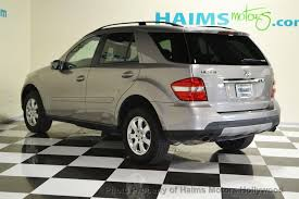 2007 mercedes suv 2007 used mercedes m class ml350 4matic 4dr 3 5l at haims