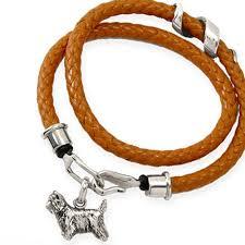 braided leather wrap bracelet images Sterling silver leather wrap braided bracelet sterling silver jpg
