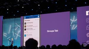 facebook is moving groups into the spotlight big4all org