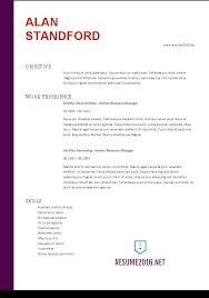 best accounting resume best accounting resume templates u0026amp