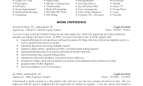impressive law student resume template application sample