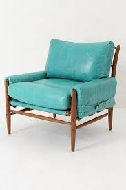 Teal Chair And Ottoman Great Teal Leather Chair With Cardiff Brown Leather Chair Chairs