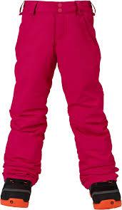 burton u0027s sweetart pants winter pants erik u0027s