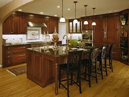 high end kitchen islands various wooden high chairs for kitchen island with modern round in