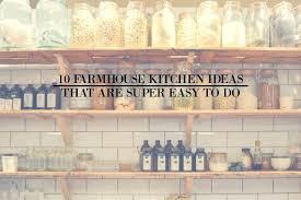 farmhouse kitchen ideas farmhouse kitchen 2 jpg resize 585 390 ssl 1