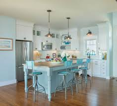 kitchen turquoise decorative accessories with white kitchen