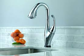 One Touch Kitchen Faucet Fantastic No Touch Kitchen Faucet Kitchen Wonderful Delightful