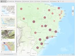 What Is Map Pricing Esri Plus Subscription For Arcgis Maps For Power Bi Is Now
