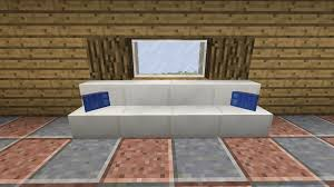 How To Make Couch In Minecraft by Minecraft Couch Images Reverse Search