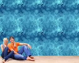 climax sea ocean blue wallpaper wall mural decor feature photo water climax sea ocean blue mural decor art 11