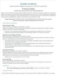 financial analyst resume exles 2 business analyst resume wiki mattbruns me