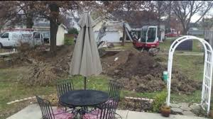 trenton woman fights sewage woes with city fox2now com