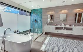 Modern Bathrooms 40 Modern Bathroom Design Ideas Pictures Designing Idea