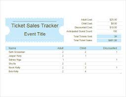 Excel Templates Sales Tracking Sle Goal Tracking 9 Documents In Pdf Excel