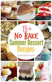 easy healthy summer dessert recipes food next recipes