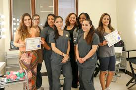 nail technician licensing program 150 hours esthetics