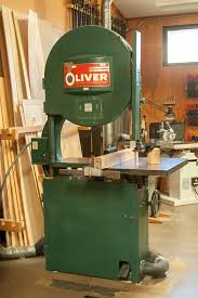 Oliver Table Saw by College Of The Redwoods Fine Furniture