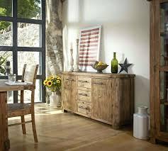 sideboards buffet server cabinet narrow sideboard rustic wooden