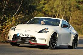 new nissan z 2016 nissan 370z nismo review 2017 autocar