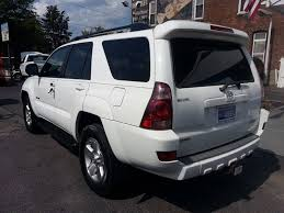 4runner toyota 2005 2005 toyota 4runner sr5 4wd 4dr suv in michigan city in great
