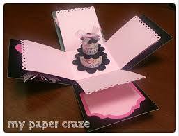 image of homemade birthday card design best 25 diy birthday cards